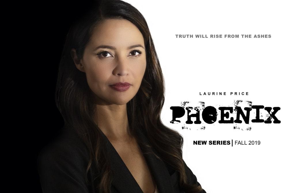 Laurine Price - Promo forPhoenix